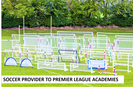 Provider to Premier League Academies